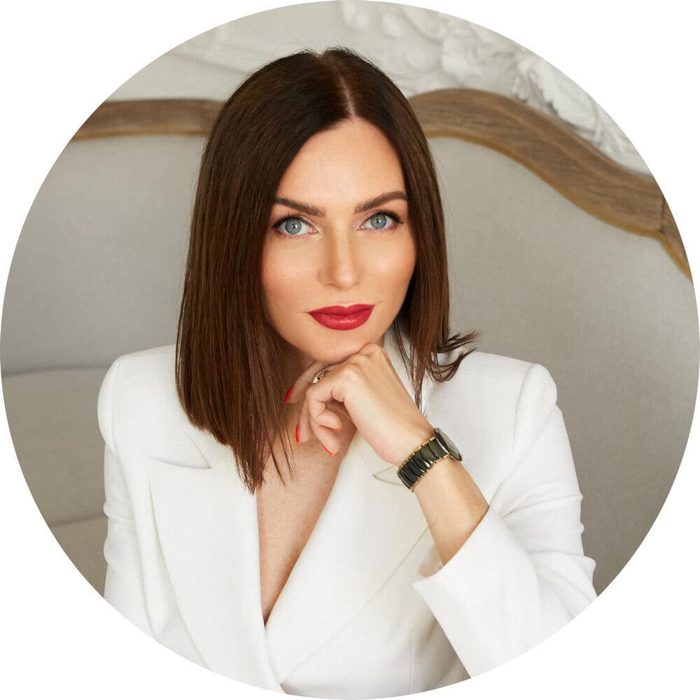 Адвокат Екатерина Лебедева. Биография.